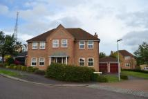 5 bedroom Detached house to rent in Orchard Way, Haddenham