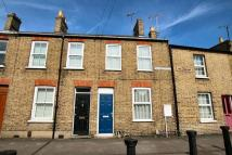 End of Terrace property for sale in Newnham Street, Ely