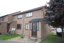 2 bed End of Terrace house in Larkfield Road, Ely