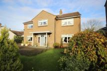 4 bed Detached house for sale in Fieldside, Ely
