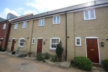 3 bedroom Terraced property to rent in Thomas Mews, Soham