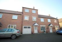 Terraced home in Guernsey Way, Littleport