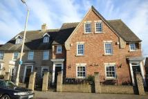 5 bedroom Town House for sale in Cambridge Road, Ely