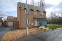 Detached house for sale in Browning Chase...