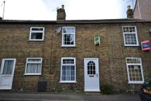 Terraced house to rent in Hitches Street...