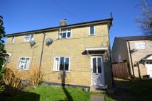 3 bedroom semi detached property to rent in Cross Lane...