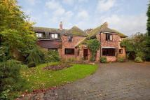 Detached home in Bell House, Bell Close...