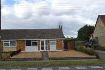 Semi-Detached Bungalow in West End, Haddenham