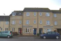 Town House to rent in Stour Green, Ely