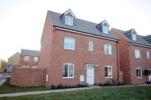 Detached home for sale in Chamberlain Fields...
