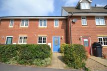 3 bed Terraced home to rent in Heron Croft, Soham