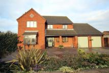 4 bed Detached house in Broad Piece, Soham