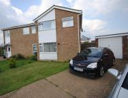 3 bed semi detached house in Kirby Cross Avenue...
