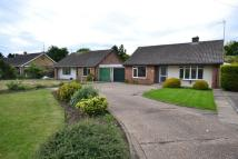Detached Bungalow in Woodfen Road, Littleport