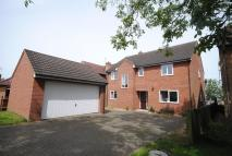 5 bed Detached property in The Coppice, Littleport
