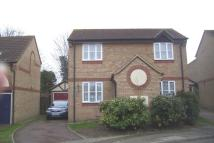 Althorpe Court Detached house to rent
