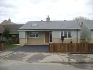 Detached Bungalow in Mill Corner, Soham