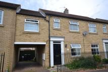 Columbine Road Terraced property to rent