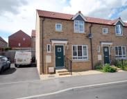 3 bedroom End of Terrace home in Allen Road, Ely