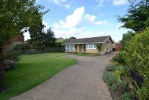 Detached Bungalow in Wisbech Road, Littleport