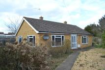 Detached Bungalow to rent in Hills Lane, Ely