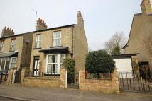 2 bed Detached property for sale in Fieldside, Ely