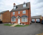 5 bed Detached home in Browning Chase...