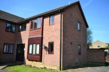 Studio apartment in Holly Walk, Ely