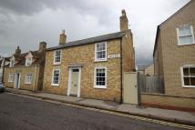 Cottage for sale in West End, Ely