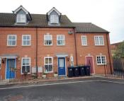 3 bed Terraced property for sale in Columbine Road, Ely