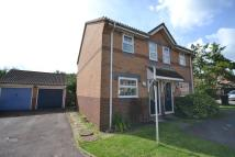 semi detached house to rent in Wilford Drive, Ely