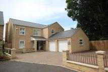 4 bedroom Detached house in Merrifield Gardens, Ely