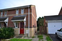 Blackthorn Court End of Terrace house to rent