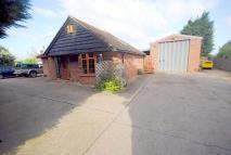 3 bedroom Detached Bungalow for sale in Cambridge Road, Stretham