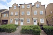 Stour Green Town House for sale