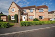 Frankland Walk Detached house for sale