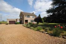 4 bed Detached property for sale in Silt Road, Nordelph