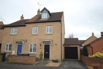 4 bed Terraced house for sale in Columbine Road, Ely