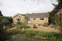 Detached Bungalow in Third Drove...