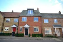 4 bed Town House in Highfield Drive...