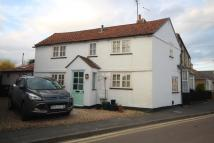 Detached property in Prickwillow Road, Ely