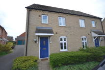 3 bed semi detached house to rent in Morley Drive, Ely