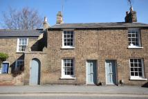 2 bedroom semi detached house for sale in Egremont Street, Ely