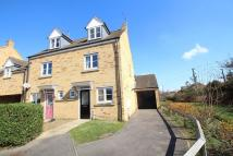 3 bed semi detached home for sale in Fishers Bank, Littleport