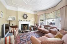 semi detached home for sale in Cloncurry Street, London...