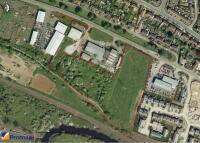 property for sale in Land, Nottingham Road, Spondon, Derby, DE21