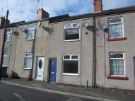 2 bedroom Terraced house to rent in Lord Street, Mansfield...