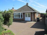 3 bed Detached Bungalow in Searby Road...