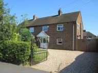 semi detached property to rent in Park Road, Calverton...