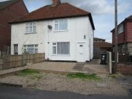 3 bedroom semi detached house in Bond Street, Arnold...